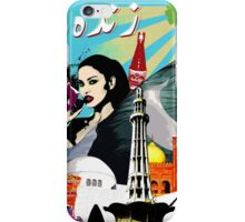 Pakistan Zindabad iPhone Case/Skin