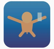 There's an app for that Nevermind by Christophe Gowans