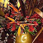 Ikebana arrangement #1 by Shulie1