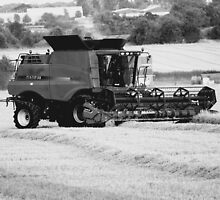 Combine 6088  by yampy