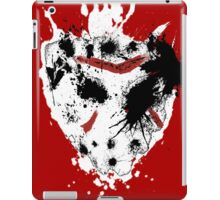 Crystal Lake Slasher iPad Case/Skin