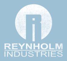 Reynholm Industries by familiaritees