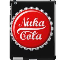 NUKA-COLA iPad Case/Skin
