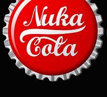 NUKA-COLA by hoplessmufasa