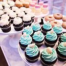 The Sweet Bake Shop by Stung  Photography