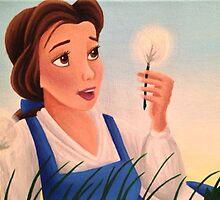Belle by AprilStrange