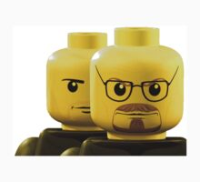 Lego Breaking Bad by conqui32