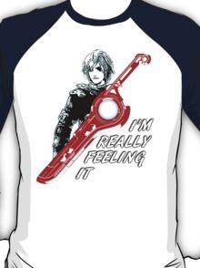 I'm Really Feeling It T-Shirt