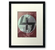Capital STEEZ - 47 Framed Print