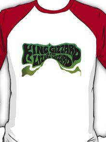 King Gizzard & the Lizard Wizard T-Shirt