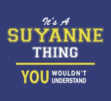It's A SUYAPA thing, you wouldn't understand !! by satro
