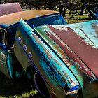 Buick Art by Richard Bozarth