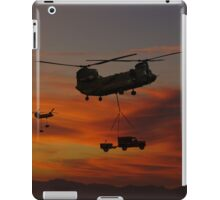 Special Delivery  iPad Case/Skin