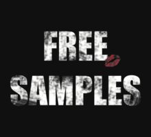FREE SAMPLES by ohtekno