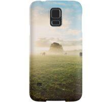 Morning Mist Samsung Galaxy Case/Skin