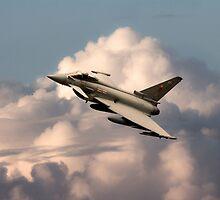 41 Typhoon  by J Biggadike