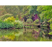 Kates Bridge Photographic Print