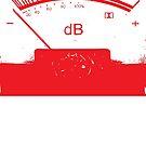 Decibel Meter by macaulay830