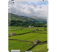 Swaledale Stone Barns iPad Case/Skin