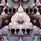 Ivory Tower Pondering  by barrowda