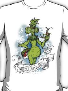 the Sea Sick Crockodile T-Shirt