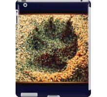 Pal Print iPad Case/Skin
