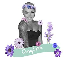 Ongina by TinyWatermelon