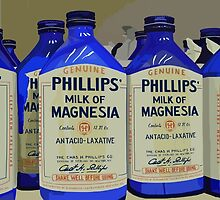 Philips Milk of Magnesia by seanvec