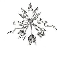Arrows by deanalee
