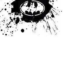 BatSplat by lunangel