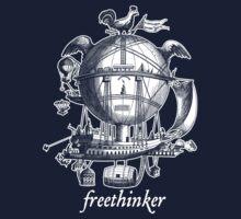 Freethinker Kids Clothes