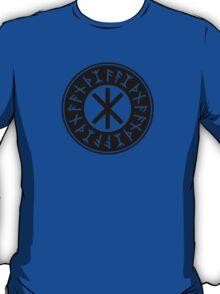 Odin's Protection No.1 (black) T-Shirt
