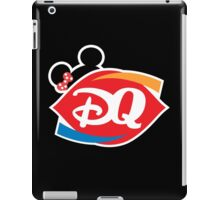 Disney Queen iPad Case/Skin
