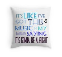 Shake it off- Taylor Swift Throw Pillow