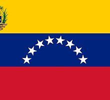 Venezuela - Standard by solnoirstudios