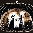 Halloween Love (Happy Halloween !)  by studinano
