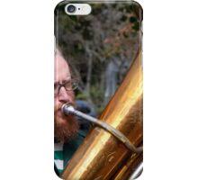 Blow Hard iPhone Case/Skin