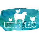Lefty's Place by Tamara  Kenneally
