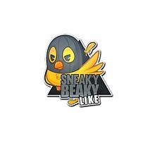 CS:GO- Sneaky Beaky Like by Aflem