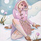 Winter Girl by Jennifer Ingram