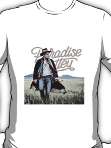 JOHN MAYER PARADISE VALLEY T-Shirt