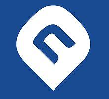 NAiA Logo - Dark Blue by NAiAcrypto