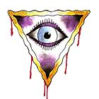 All Seeing Eye by NickSchok