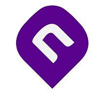 NAiA Logo - Purple by NAiAcrypto