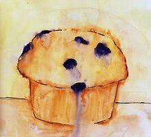 Warm Muffin by Katrina Larock