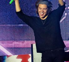 Harry Styles- tongue by PicTheDirection