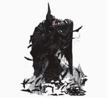 The Batman by Lex Gochnour