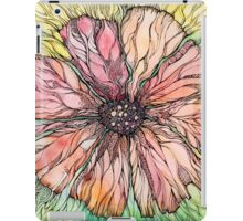 Red Poppy iPad Case/Skin