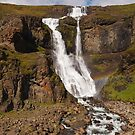 Waterfalls of Iceland by Blue Gum Pictures
