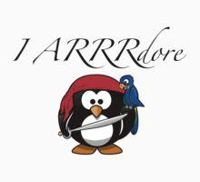 I adore (arrrdore) Pirates Kids Clothes